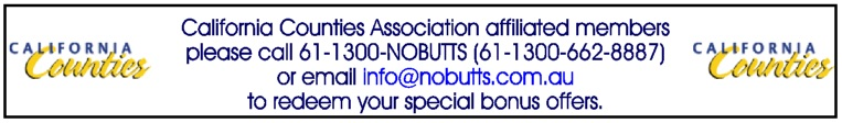 California Counties Association Special Offers