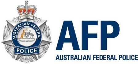 Australian Federal Police are the latest Govt Dept to distribute No BuTTs Personal Ashtrays to their members