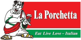 La Porchetta is protecting our environment with No BuTTs Eco-Pole Ashtrays.