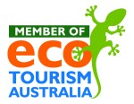 Eco-Tourism logo