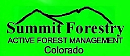 Summit Forestry promotes a butt free and fire free Colorado with No BuTTs Pocket Ashtrays