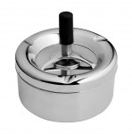 Wind Proof Spinning Ashtrays