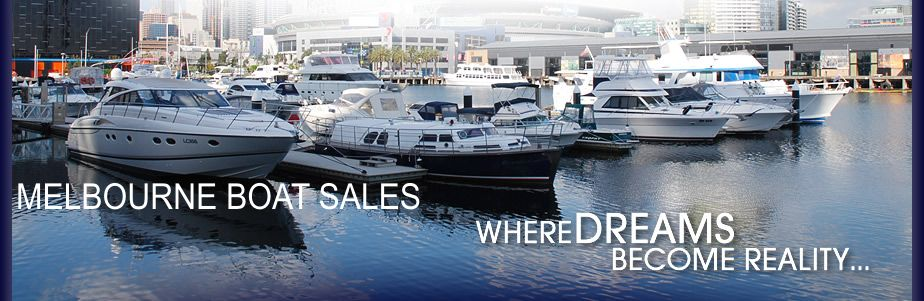 Melbourne Boat Sales - Photo