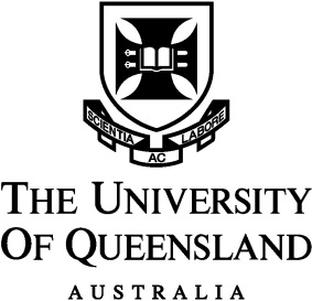 University of Queensland is the latest EDU to implement a No BuTTs Cigarette Butt Litter Reduction program.