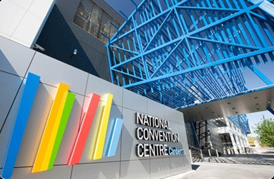 National Convention Centre - Canberra